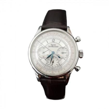 Jean Richard Bressel automatic Telemetre chronograph watch 42mm
