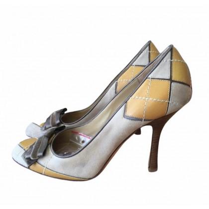 Valentino multicolor heels size IT 39