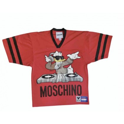Moschino for H&M brand new t-shirt size L