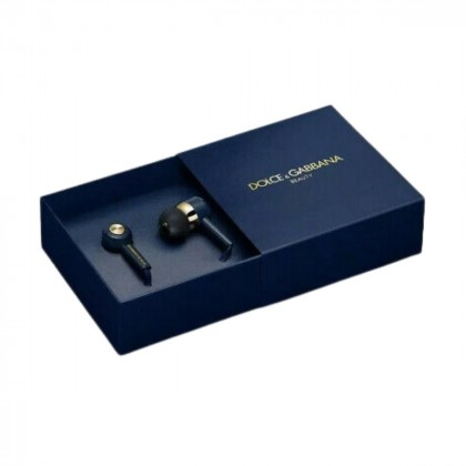 Dolce & Gabbana limited edition earphones brand new