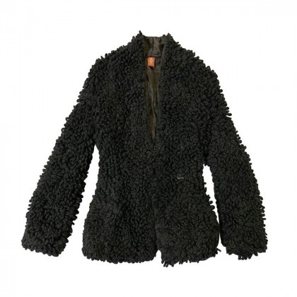 Dondup woolie coat/jacket size M