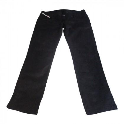 Diesel black jeans