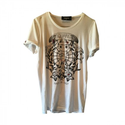 Dsquared t shirt size XS