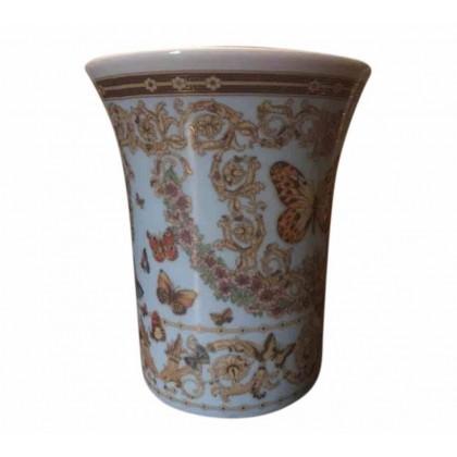 Rosenthal Le Jardin de Versace Vase