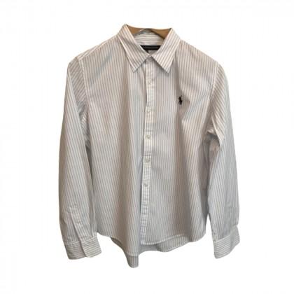 Ralph Lauren Sport Striped Shirt size US12