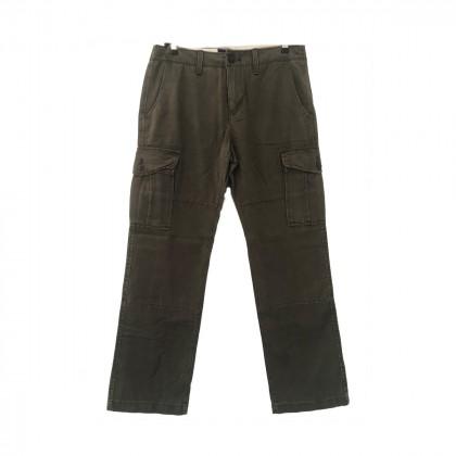 American Eagle khaki cargo pants size W30