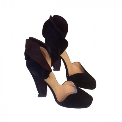 PRADA heels size IT38