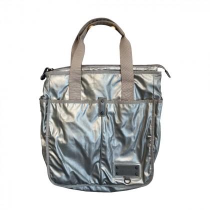 Calvin Klein Jeans Silver Handbag