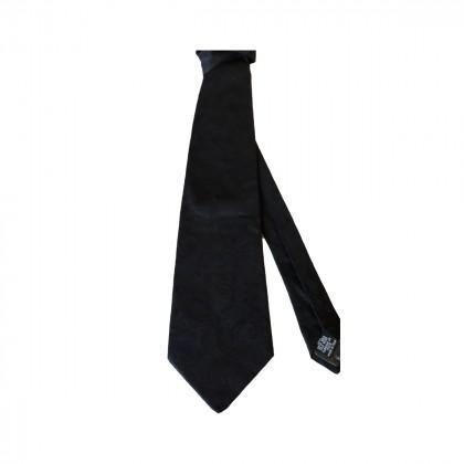 GIANFRANCO FERRE silk classic tie