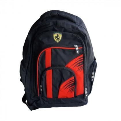 Ferrari unisex backpack