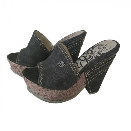 Replay denim mules IT37