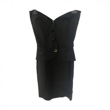 Gaetano Navarra strapless dress size IT 42