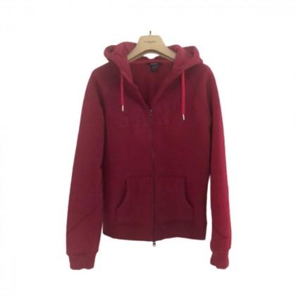 Gant hooded sweatshirt jacket size M