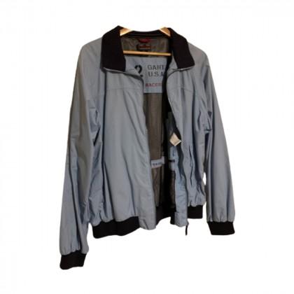 GANT men's lightweight blue jacket size XL