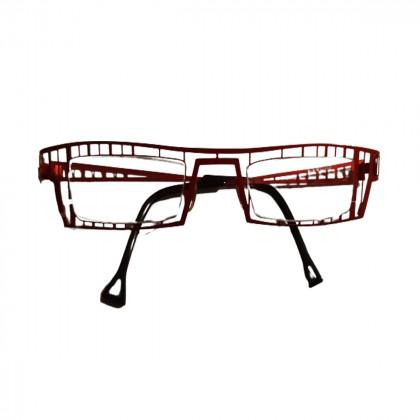 Titanium Lightweight prescription eyeglasses