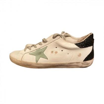 Golden Goose Superstar low top sneakers size IT41