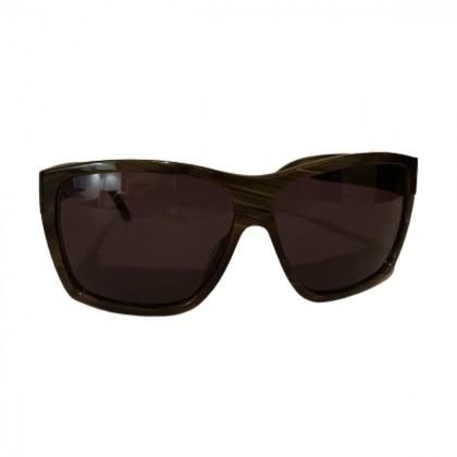 Gucci Brown Sunglasses Unisex Model