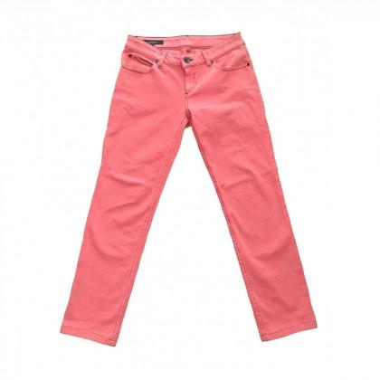 GUCCI pink pants size IT38