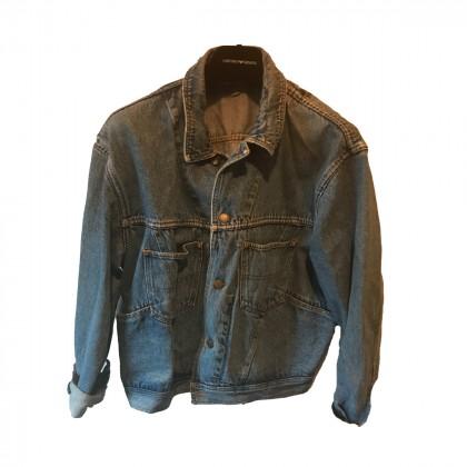 Katharine Hamnett jean jacket
