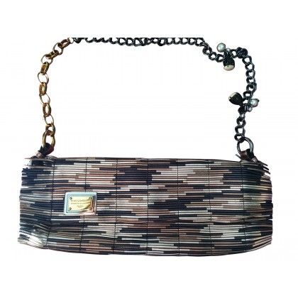 Fabulous Miss China line from DOLCE GABBANA Extremely Rare Camouflage Pattern
