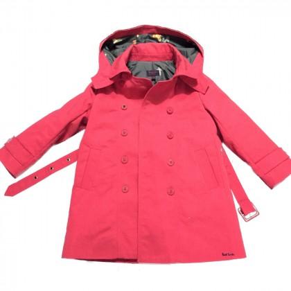 Paul Smith Junior coat