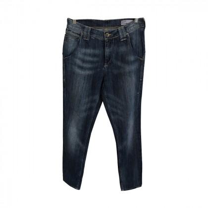 Melting Pot Blue Jeans