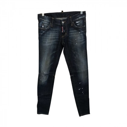 Dsquared2 Blue Jeans brand new