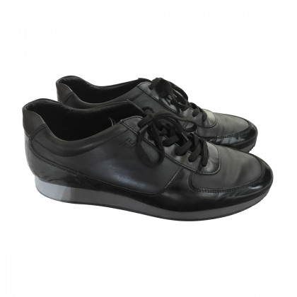 HOGAN mens lace ups trainer style