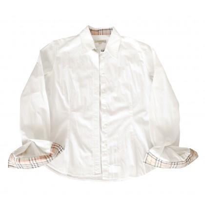 BURBERRY LONDON white shirt