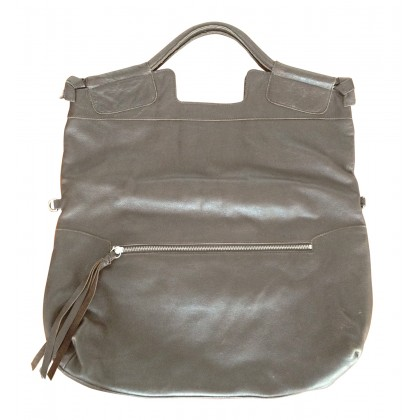 Foley & Corina brown handbag