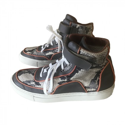 MAX & CO sneakers with faux fur lining EU 38 or US 8
