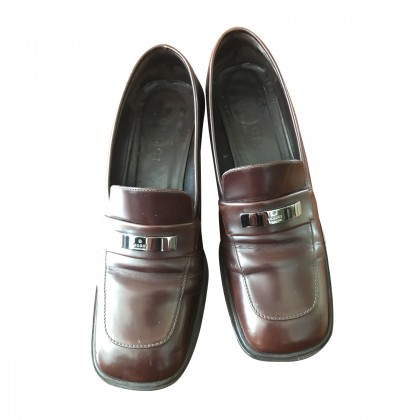 Gucci ladies moccasins Size EU 38 C or US 8