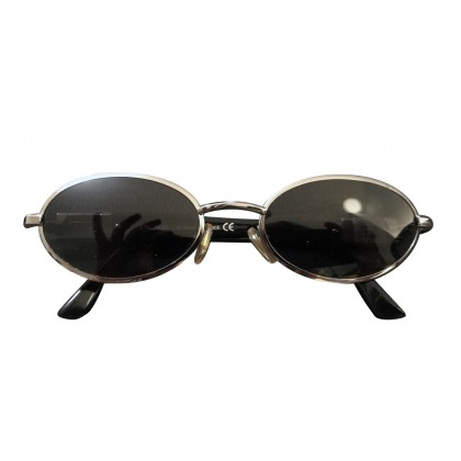 ESCADA METAL FRAME SUNGLASSES IN THE ORIGINAL CASE