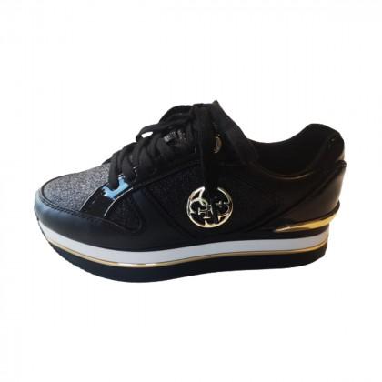 GUESS platform sneakers size IT 38