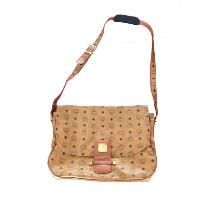 MGM messenger bag