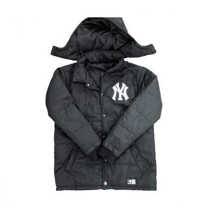 NEW YORK YANKEES BOYS LIGHTWEIGHT JACKET 12-13 YRS