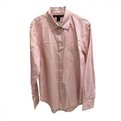 Marc Jacobs stripped shirt