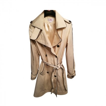 JLO Jennifer Lopez trench coat size M