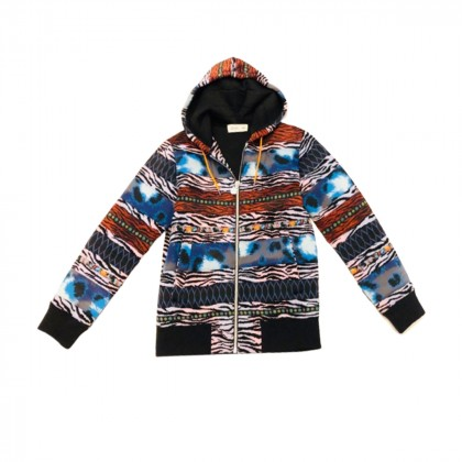 Kenzo x H&M men's hoodie size S