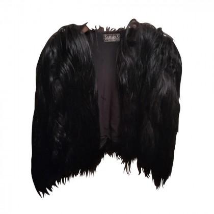 Kiddasian Fur coat