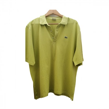 Lacoste polo shirt size FR 7