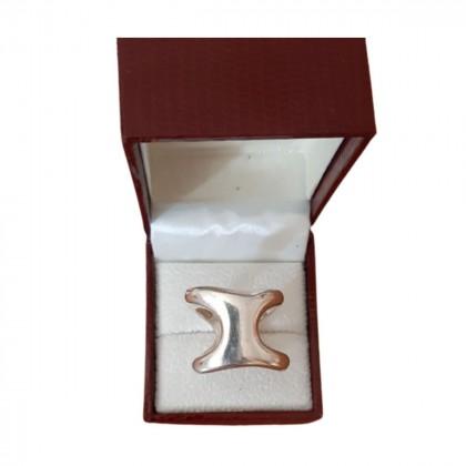 Lalaounis silver ring