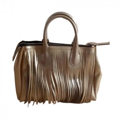 Italian Gold bag-brand new