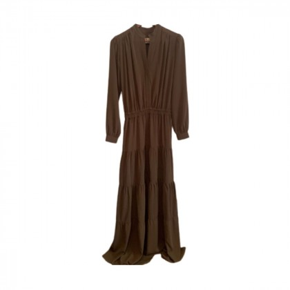 J' aime Les Garçons Khaki Dress size M