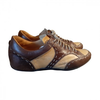 LOTUSSE lace up shoes size 39