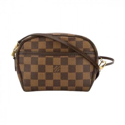 Louis Vuitton Ipanema Damier Ebene Crossbody/Belt Bag