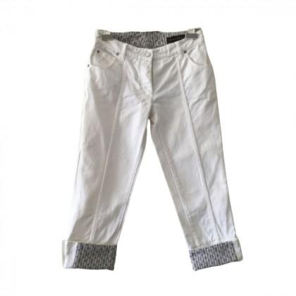 Louis Vuitton cropped pants size IT 38