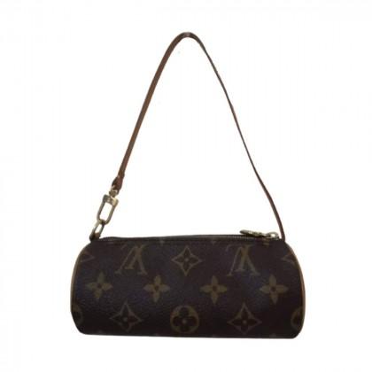 LOUIS VUITTON Mini Papillon Bag brand new