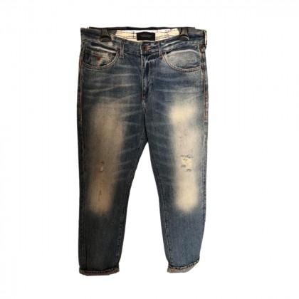 Maison Scotch boyfriend jeans size 29