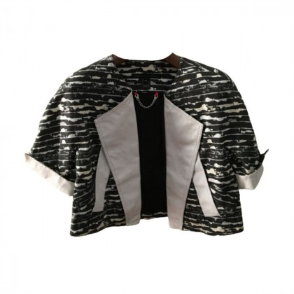 Marc by Marc Jacobs cotton Jacket size XS